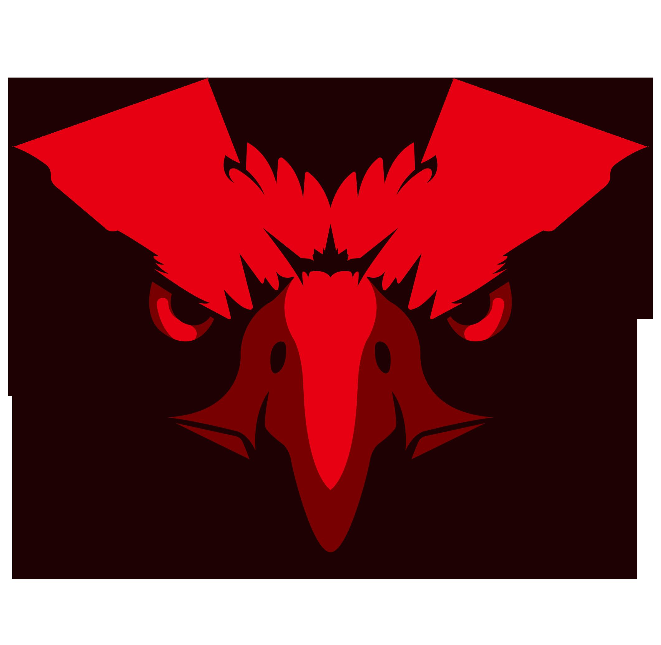 doubutsu sentai zyuohger zyuoh eagle logo color by raidenzein on