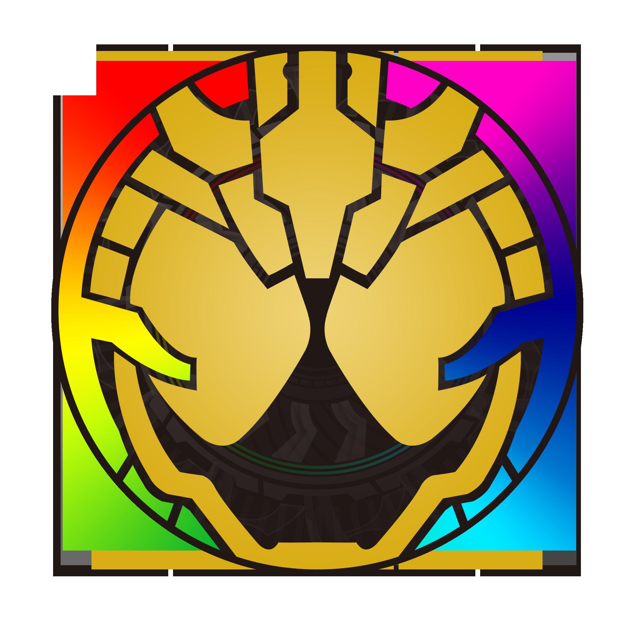 Kamen Rider Ghost Grateful Logo By Raidenzein On DeviantArt