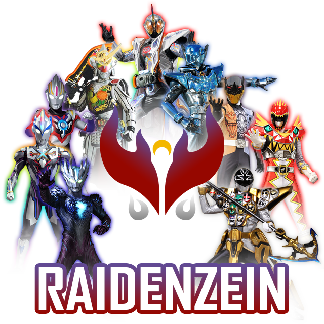 raidenzein's Profile Picture