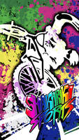 Shakariki Sports Phone Wallpaper by raidenzein