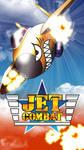 Jet Combat Phone Wallpaper