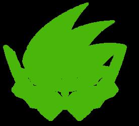 Kamen Rider Cronus Logo by raidenzein