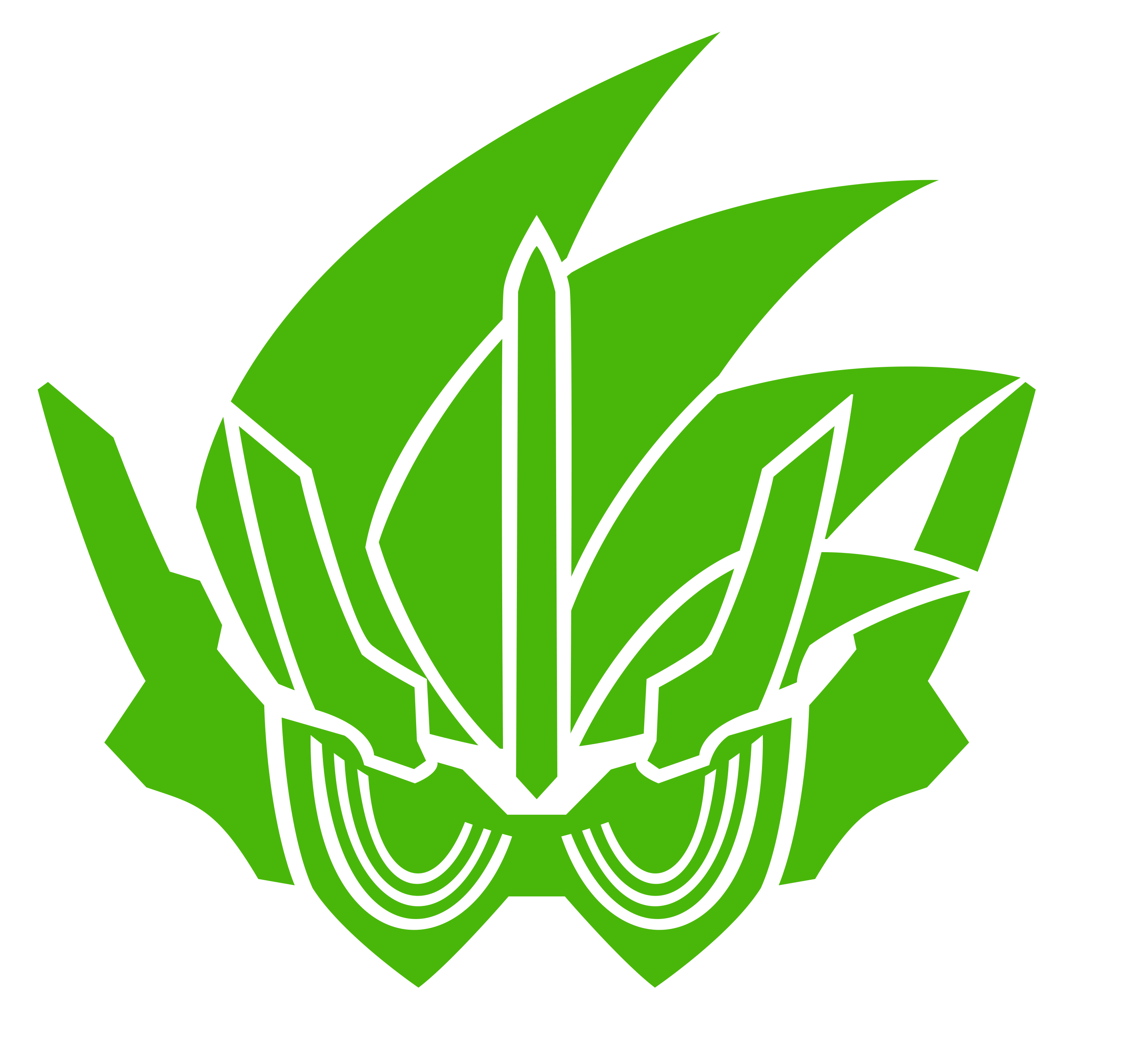 Kamen Rider Cronus Logo By Raidenzein On DeviantArt