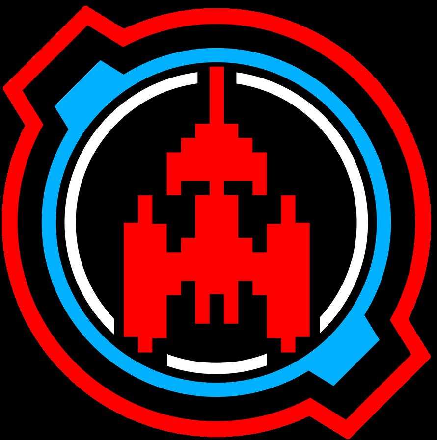 Gashat Galaxian Logo by raidenzein