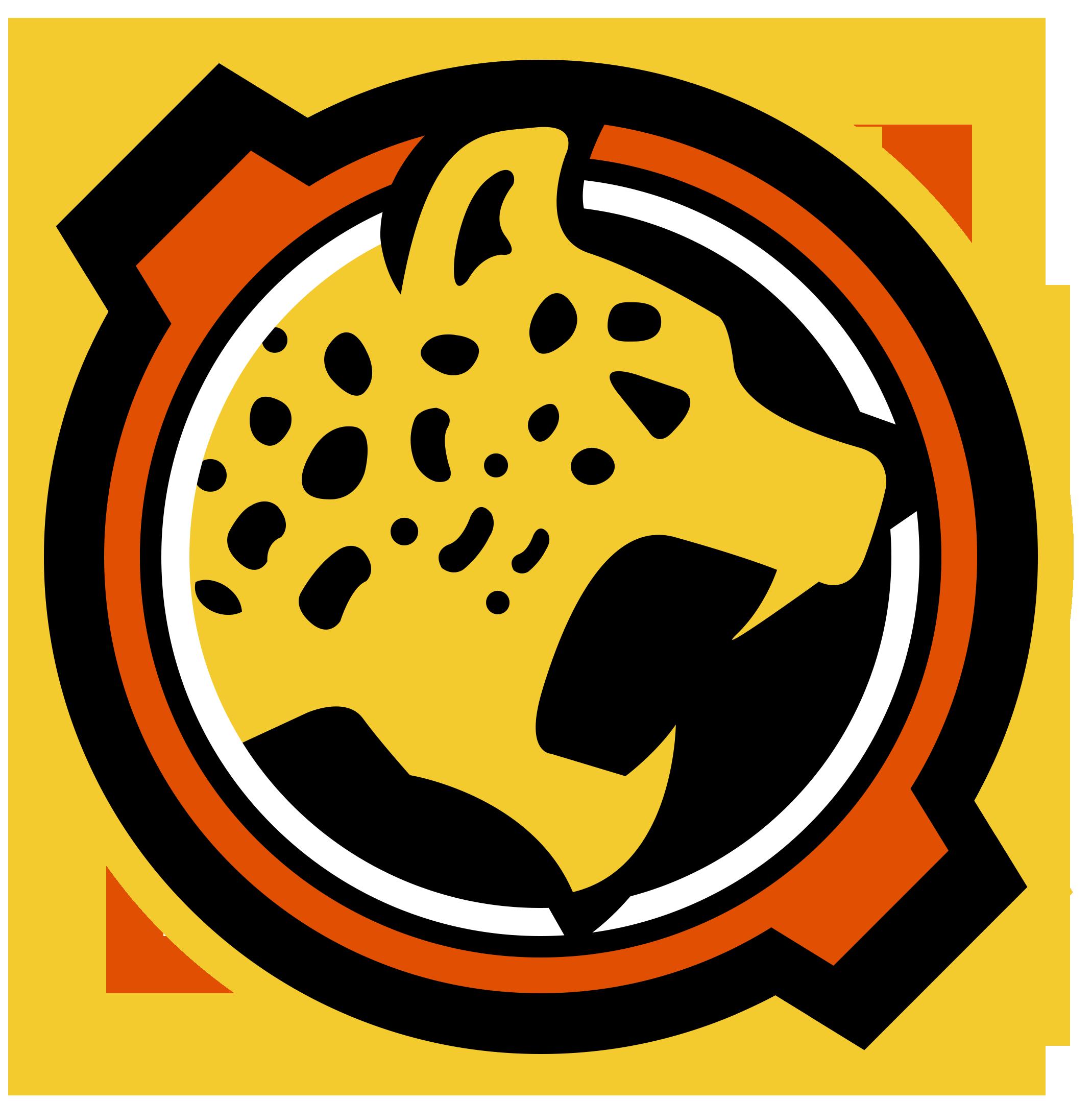 Gashat Night of Safari Logo by raidenzein