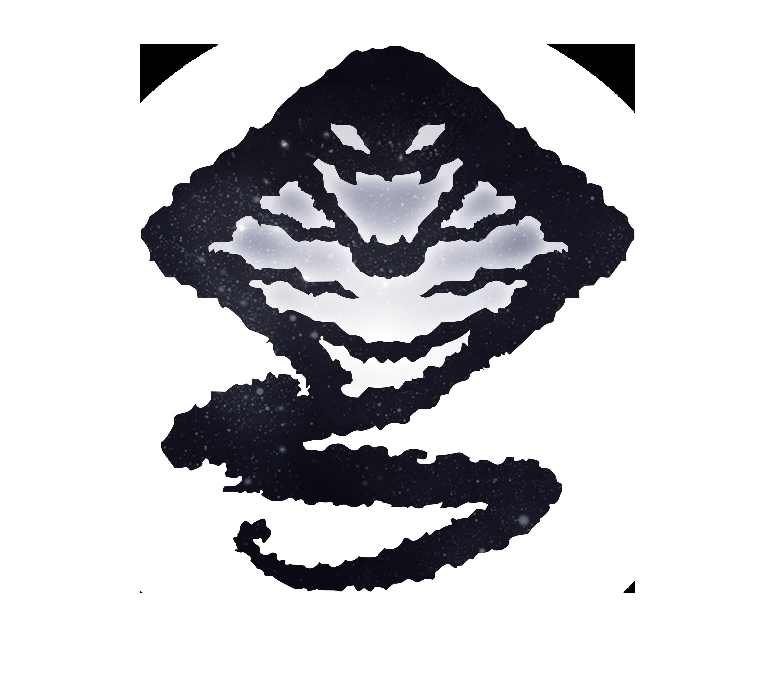 Uchu Sentai Kyuranger Hebitsukai Silver Symbol by raidenzein