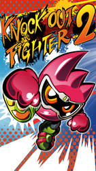 Knock Out Fighter 2 Wallpaper