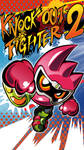 Knock Out Fighter 2 Wallpaper by raidenzein