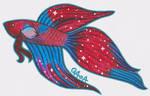 Happy Fish by QAoA