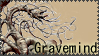 Gravemind Stamp by xxxGravemindxxx