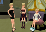 Namine Models