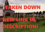 MMD - Graveyard