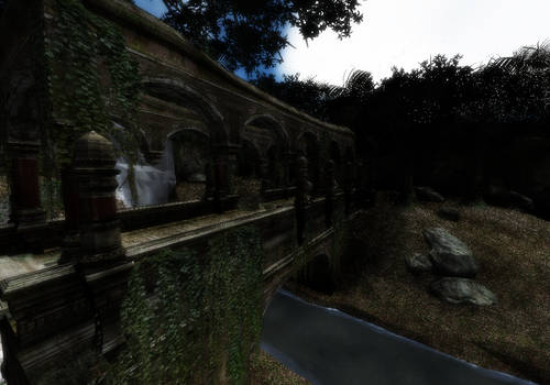 DMC Bridge DL by Reseliee