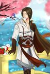Collab: Ezio