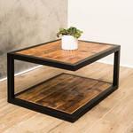 Modern welded table