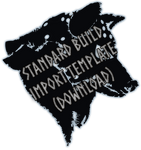 Template Download: Standard Build (GOOGLE DRIVE) by TheNook