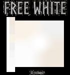 Expression: Free White