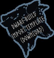 Template Download - Dwarf
