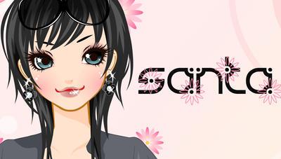 santa0060 by santa-qween