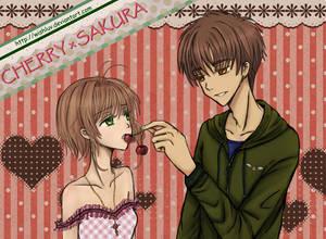 Happy White Day Sakura x Syaoran