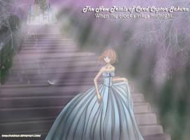 A Cinderella Story - Sakura at midnight... by wishluv