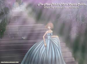 A Cinderella Story - Sakura at midnight...