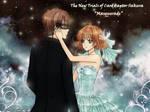 Sakura and Syaoran - Masquerade