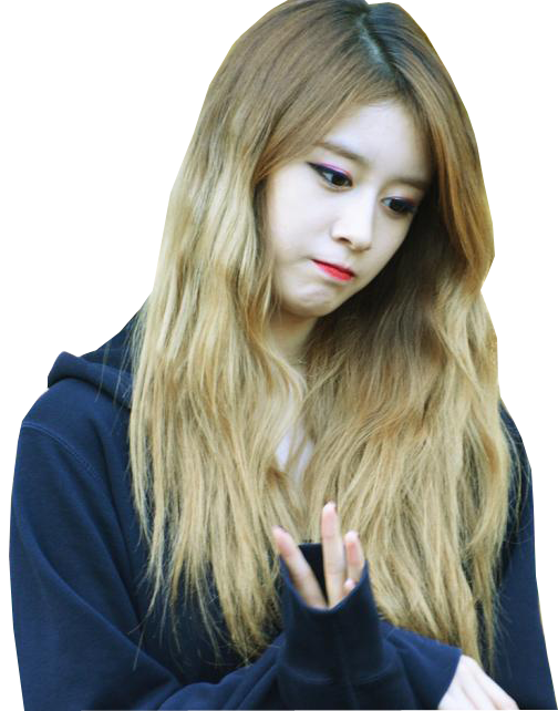 PNG # Jiyeon T-ARA By Susmall by Susmal0103 on DeviantArt