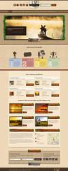 Lost World - Travel, Hotel Woo Commerce WordPress by DesignTheme
