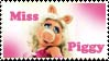 MISS PIGGY by itwasacommonstory