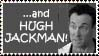 ....and HUGH JACKMAN by itwasacommonstory