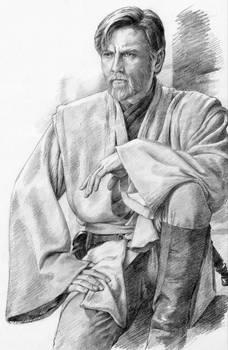 Kenobi in the Episode III.