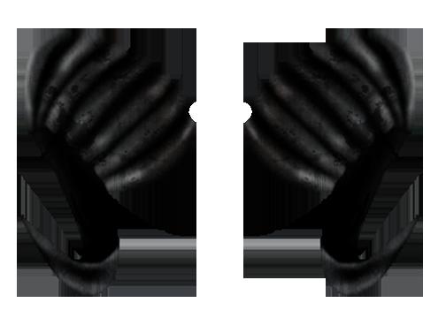 Ram Horns by FappersCreations on DeviantArt
