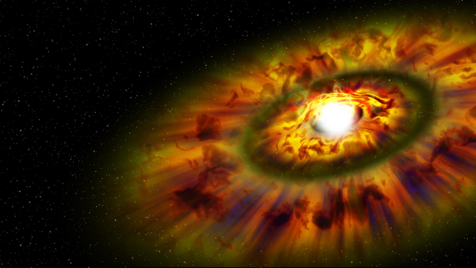 Capitulo 02 -- Ato 03 - A luz não existirá (missão narrada) Electric_firey_explosion_by_ramdesigns-d2xrhei