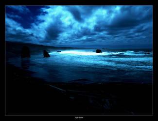 High Seas by goteki