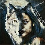 Alpha Female by Artish-Calamity