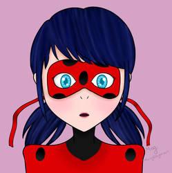 Random Miraculous Ladybug Fan Comic Panel