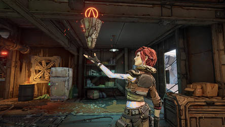Borderlands 3 - Lilith and The Vault Key