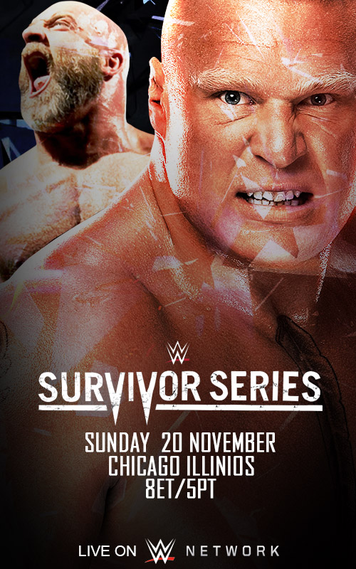 WWE Survivor Series 2016 Full Show