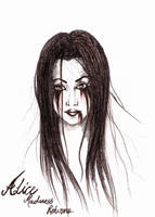 Alice Madness Returns by joyfullmelody