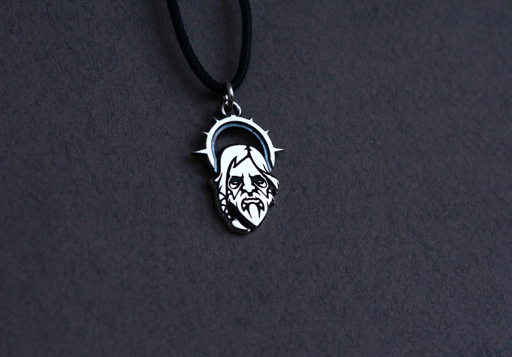 omniknight dota 2 pendant by worldofjewelcraft on deviantart
