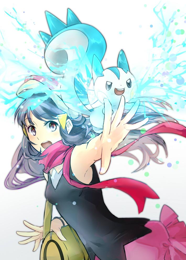 Use Thunder! by Deiyanoko
