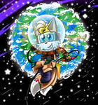 Space Tails