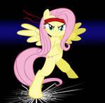 Karate Pony