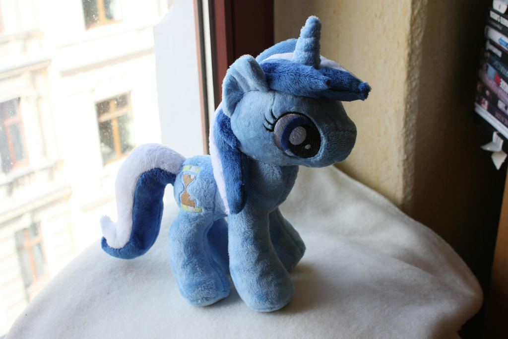 Colgate Plushie by Siora86