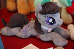 Octavia shoulderpony