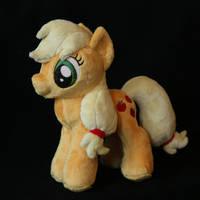Applejack by Siora86