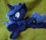 Luna shoulderpony