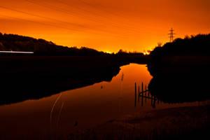 Extreme Night by DemonsWrathPhotos