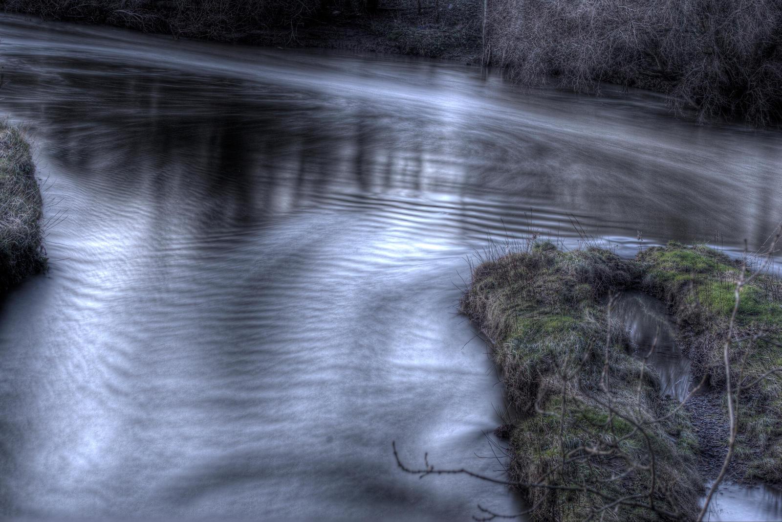 River Movement by DemonsWrathPhotos